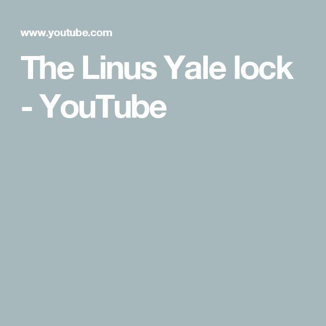 Best 25 Yale Locks Ideas On Pinterest Locks Door Locks