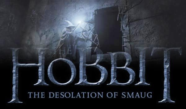 Watch: THE HOBBIT: DESOLATION OF SMAUG First Look Clip