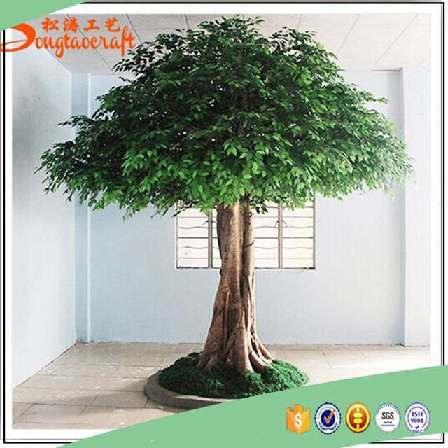Malibabacom Artificial Decorative Artificial Branches Factory Outdoor Source Large Trees Cheap Sale Tree Tree Fakesource Large Outdoor Fake Trees