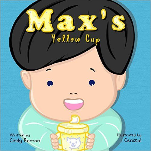 17 best Childrens Book Maxu0027s Yellow Cup Kids everywhere love it - copy children's abc coloring pages