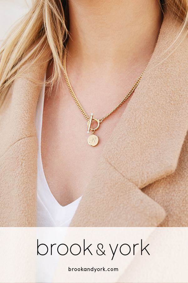 23d1418de For the perfect gift idea, shop our collection of Custom Initial and Name  Necklaces and save 15% plus Free Shipping on your order with code PNST15.