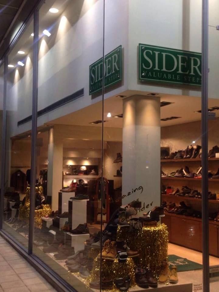 Amazing X〽️as from @sider_stores 🎄🌲 #ChristmasWindows #ChristmasTime #sidervaluablesteps #kifisiastore