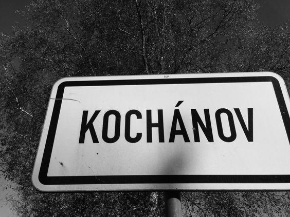 Kochánov, CZ