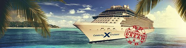 Win £100 000 in cash at Betsafe whilst enjoying a Caribben VIP Cruise