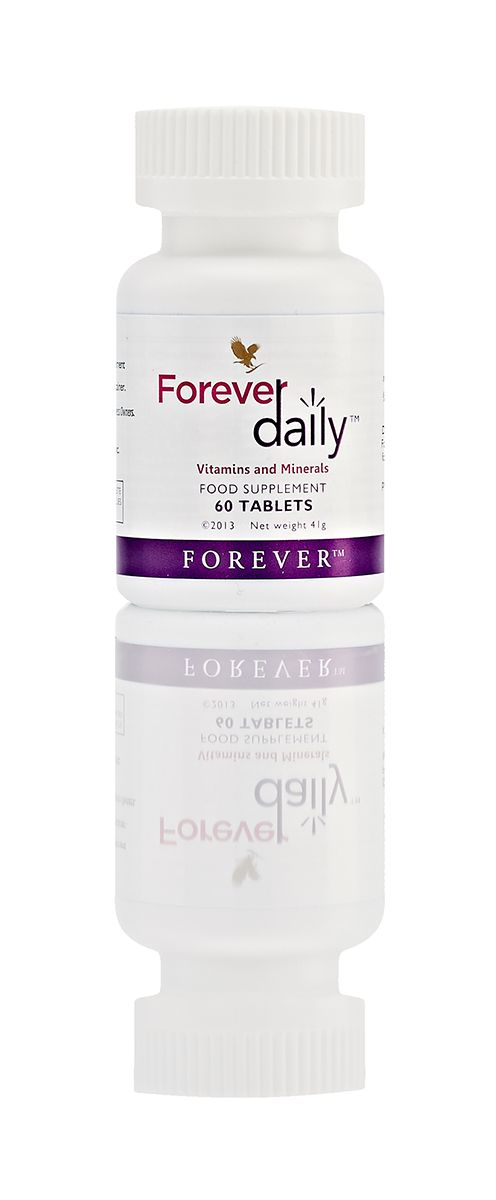 Forever Daily combines fifty-five perfectly balanced aloe-coated nutrients. http://link.flp.social/Rm1A5v