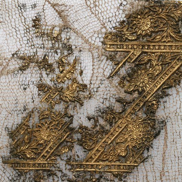 textile   Artist: Tzuri Gueta