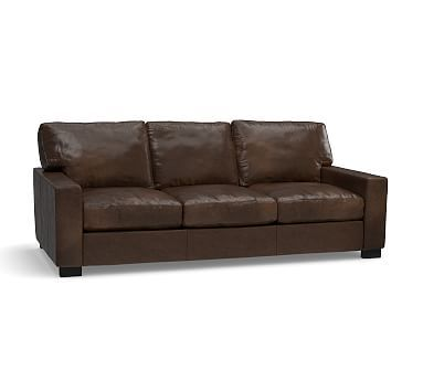 1000 images about leather sofa sectional collections for Bartlett caramel left corner chaise sectional