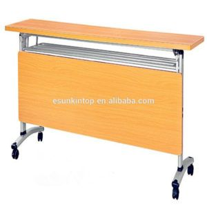 Folding Training Tables With Wheels
