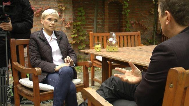 Máté Kriszta új műsort kapott az RTL II-n, a műsorvezető elárulta a Hír24-nek, hogy Az első millióm története szereplői a sikereikről beszélnek, nem a pénzükről.
