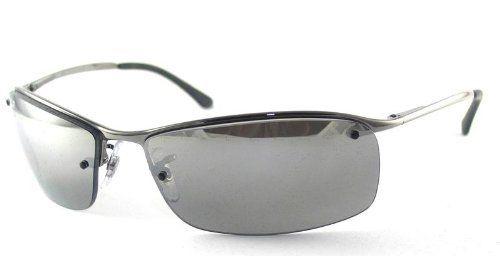 4384f6f2d9 Ray Ban Rb3183 Sunglasses 004 82 Gunmetal « Heritage Malta