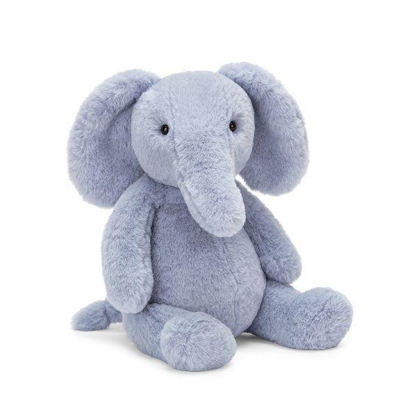 Puffles Elephant Elephant Stuffed Animal Elephant Soft Toy Elephant Plush