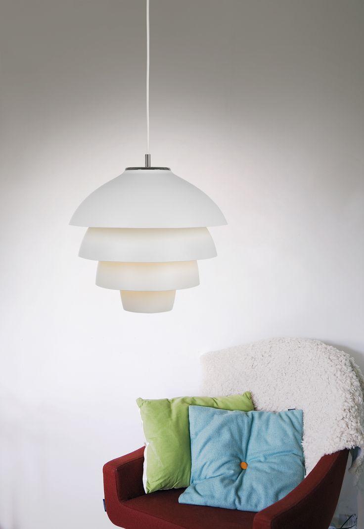 Valencia pendel/pendant Lampemagasinet Belid