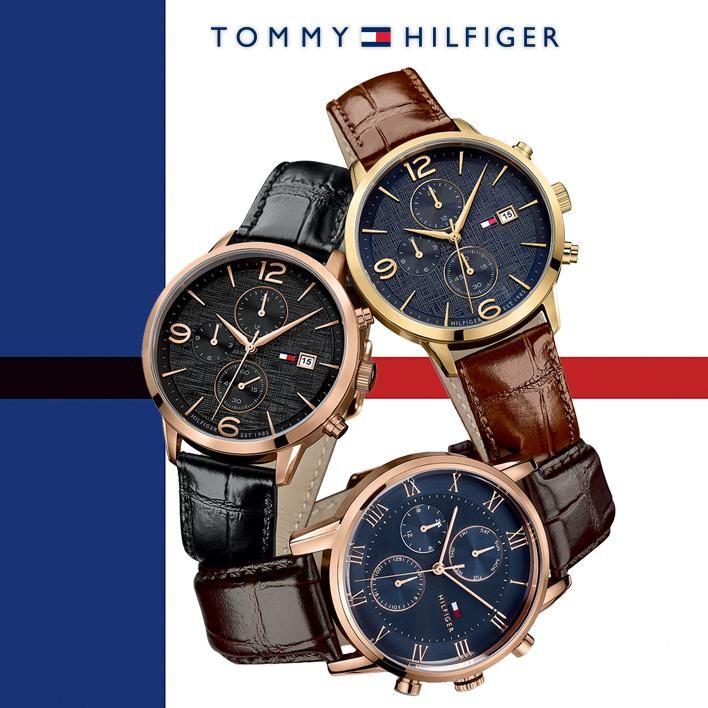 ساعات تومي هيلفيغر اسم موثوق منه عندما تنظر لأفضل الماركات للساعات الشبابية تومي هيلفيغر للرجال والنساء رمز الأناقة والجودة ت Tommy Hilfiger Hilfiger Tommy