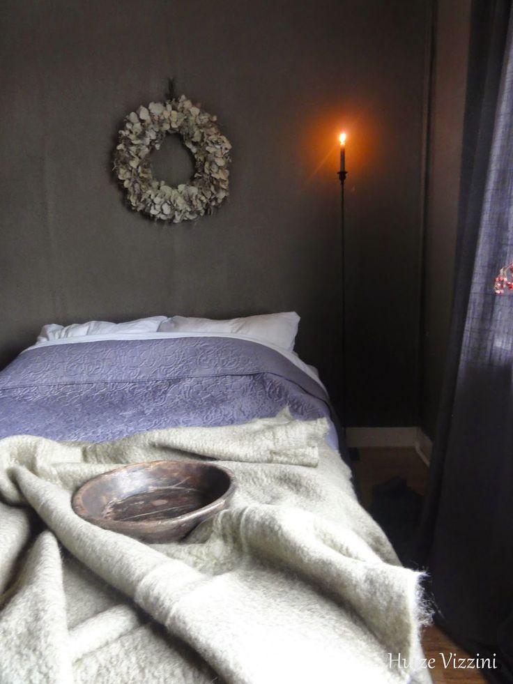 .: Onze slaapkamer. www.huizevizzini.blogspot.com