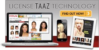 TAAZ Virtual Makeover & Hairstyles. During class, I load a picture of myself, then I give myself a makeover with long hair, makeup etc.  The kids laugh.  Good example of selling products as you can try out lipstick on yourself and then find out the price and brand.  Students (both girls and boys) also enjoy testing it out.