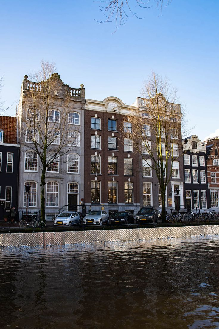 Amsterdam Canal Houses 54 best Travel Netherlands