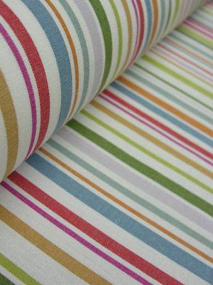 Cotton Piggy Stripes