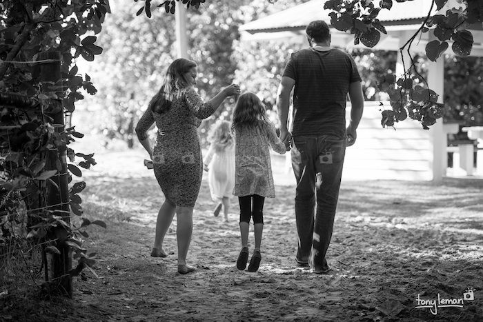 Family portraits - All of our family portrait shoots are done at a location of your choice (we can recommend some great options) or at your home.