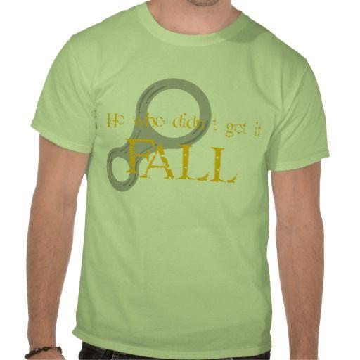 fall t shirt