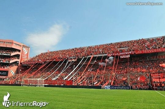 Avellaneda-derby: Independiente - Racing II