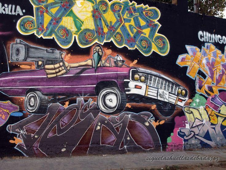 17 mejores ideas sobre Imagenes De Graffitis Chidos en Pinterest ...