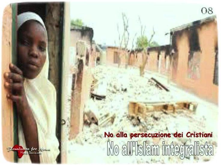 No all'Islam integralista