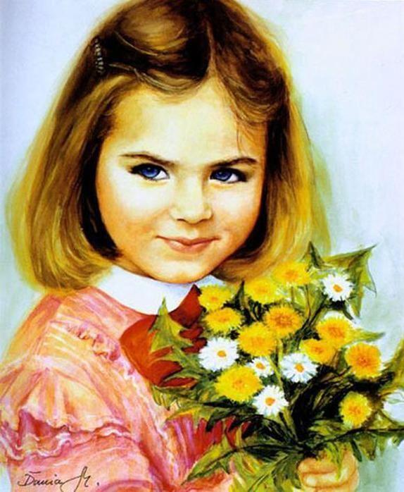 Danuta Muszynska Zamorska (1931 - …) – Pintora Polonêsa_12