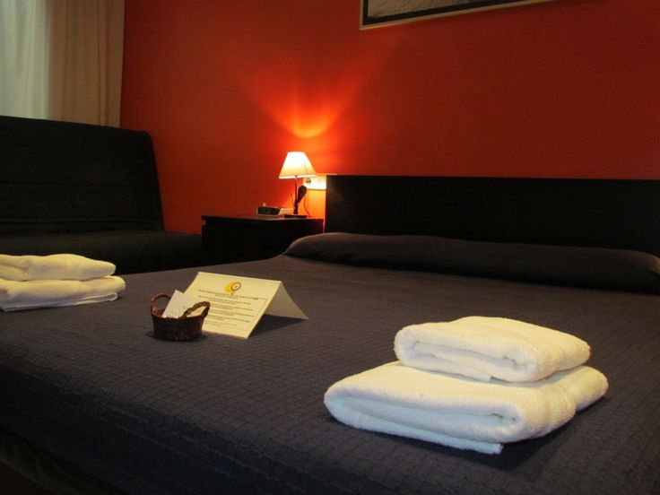 Room in accommodation Barcelona City Centre