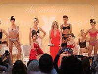 Inside Britney Spears's Weird, Sad Lingerie Show - NYFW Spring 2015 - Racked National
