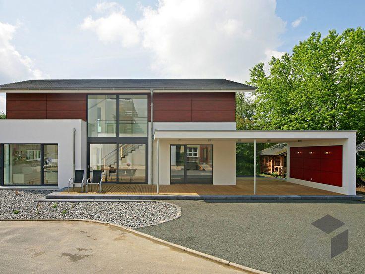 Aktionshaus Vital182 von Bittermann & Weiss Holzhaus | Satteldach