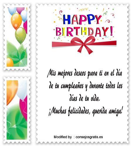 enviar imàgenes con pensamientos de cumpleaños para mi amiga,enviar imàgenes con dedicatorias de cumpleaños para mi amiga:  http://www.consejosgratis.es/lindos-mensajes-de-cumpleanos-para-una-amiga/