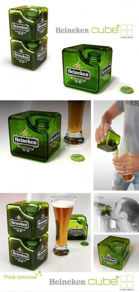 Heineken CUBE (01)