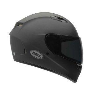 Bell Qualifier Unisex-Adult #Full #Face Street #Helmet (Solid Matte Black, Large) (D.O.T.-Certified)  For full review visit http://best10best.com/best-motorcycle-helmet/