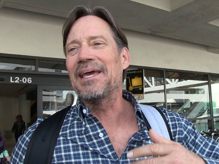Kevin Sorbo Goes For Round 2 of the Jesus-Trump Debate (VIDEO)