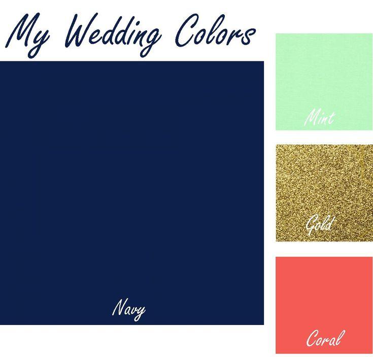 Best 25+ Navy Mint Wedding Ideas On Pinterest