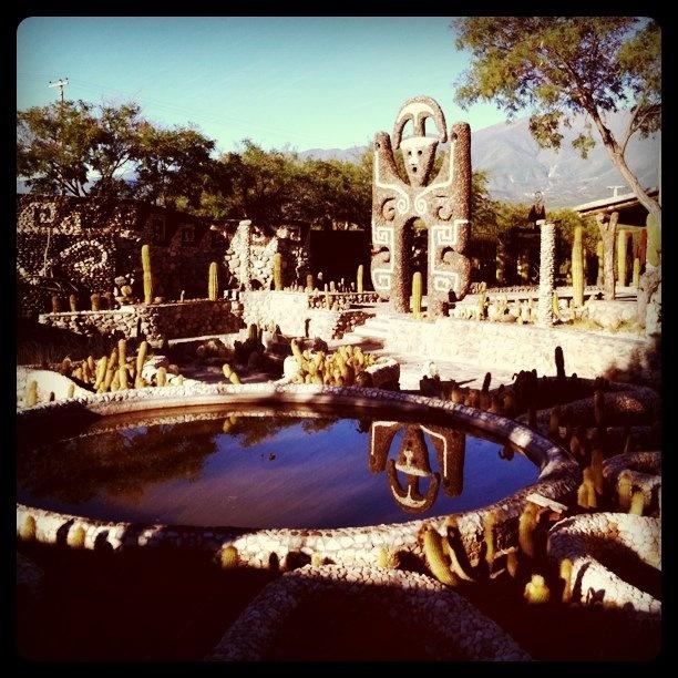 Mas del museo de la Pachamama en Amaicha del Valle