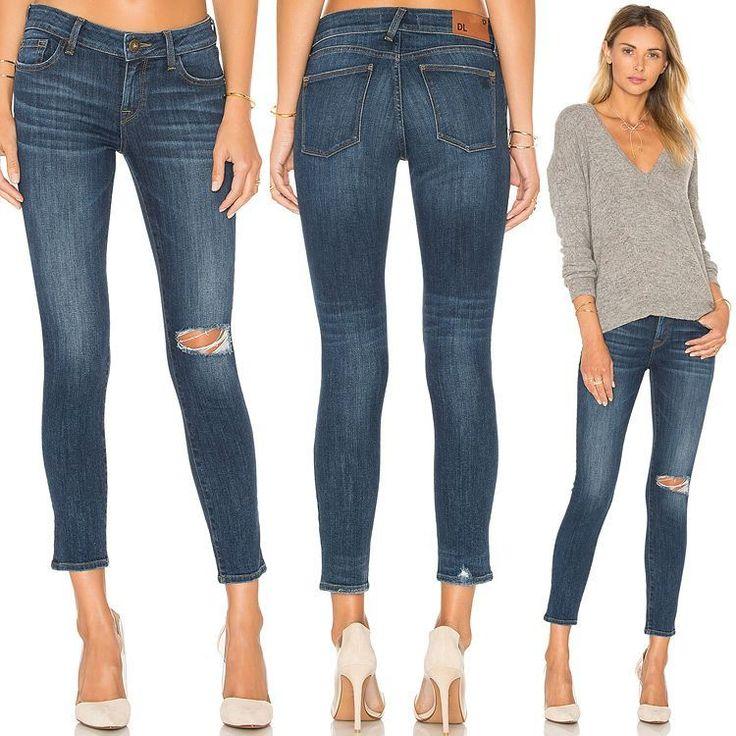 Нам очень нравится скромное обаяние этих джинсов из осенней коллекции DL1961, от универсальной варки, которая подойдет для любого сезона, до небольших, тщательно продуманных и выполненных винтажных деталей. Примерить такие вы сможете в JiST или jist.ua  #fashionable #outfitidea: #stylish #skinny #DL1961 #jeans help to creat #chic #fall #outfit #мода #стиль #тренды #джинсы #свитер #модно #стильно #зима #киев #JiST