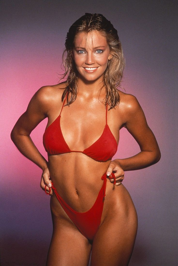 heather locklear young sexy