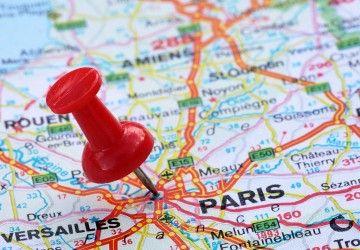 Rutas para recorrer Europa