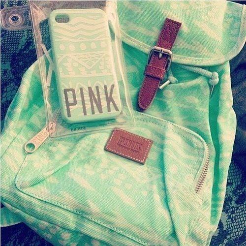love the design #vspink ♡