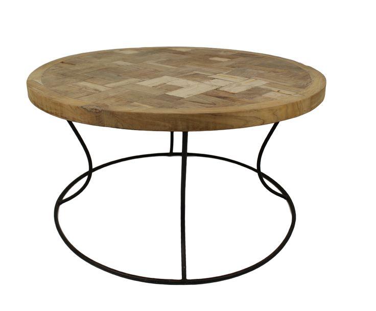17 best images about salon bijzettafels on pinterest tes wire baskets and side tables - Koffietafel stockholm ...