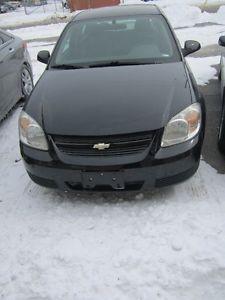 2007 Chevrolet Cobalt TL Sedan