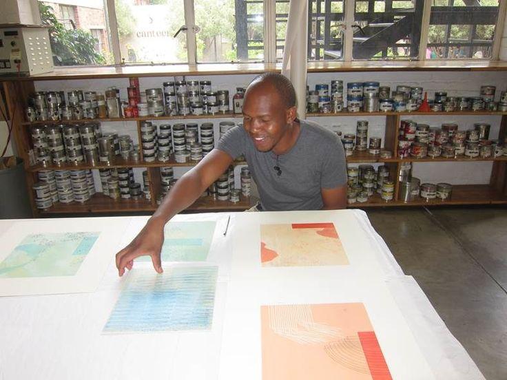 Mongezi Ncaphayi