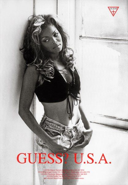 That when she was her baddest.. Miss Jackson <3