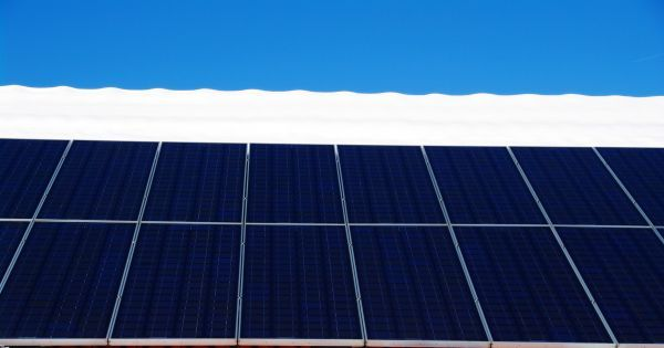 Solar Panels Are Replacing Diesel Fuel in Canada's Far North
