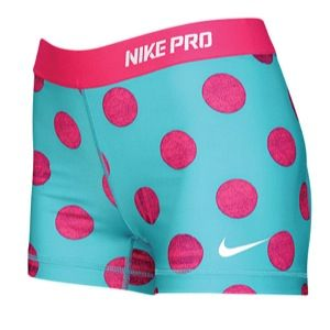 nike pro 2.5 compression short women's