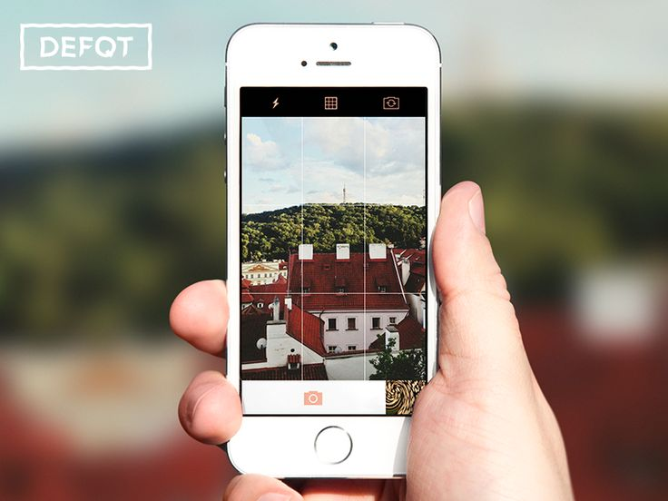 DEFQT is finally on App Store! www.defqt.com https://itunes.apple.com/cz/app/defqt/id817026377?mt=8