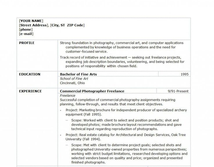 Successful Objectives in Chemical Engineering Resume   How to