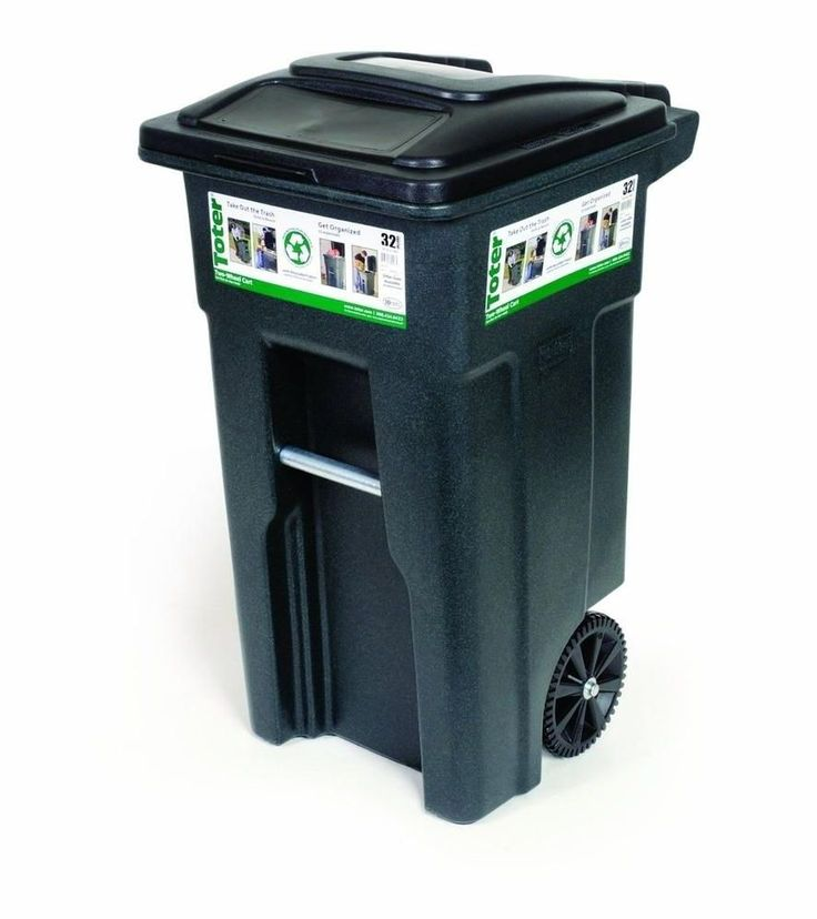 25 Best Recycle Bins Garbage Cans Trash Cans Images On