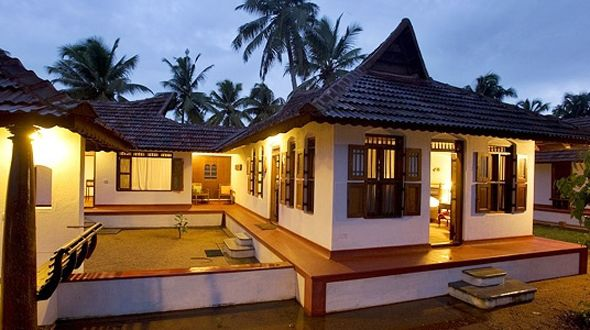 Old and new Kerala